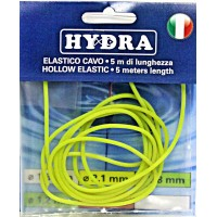 HOLLOW ELASTIC 2.1 mm