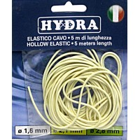 HOLLOW ELASTIC 1.6 mm