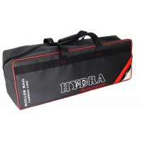 EVA ROLLER BAG RIGIDA carbon line