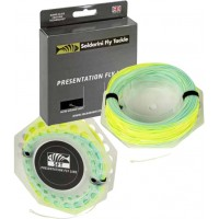 TACTICAL FLY LINE ROLL CAST PLUS WF 7/8 INTERMEDIATE