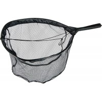 TROUT RUBBER NET