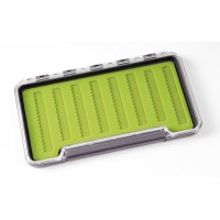 SILICONE WATERPROOF FLY BOX B