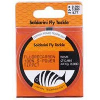 FLUOROCARBON 100% S-POWER