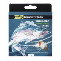STILLWATER COMPETITION FLY LINE