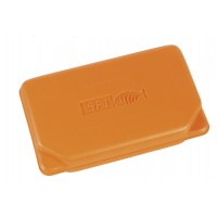 EVA FLY BOX SMALL ORANGE