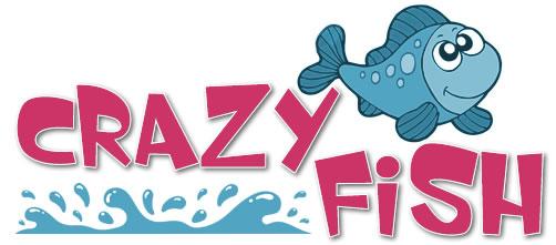 Crazy Fish